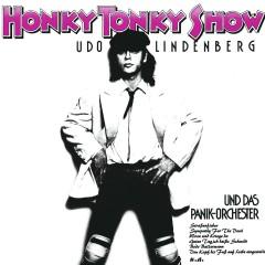 Honky Tonky Show - Udo Lindenberg