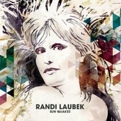 Sun Quakes - Randi Laubek