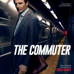 The Commuter (Original Motion Picture Soundtrack) - Roque Banos