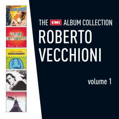 The EMI Album Collection Vol. 1 - Roberto Vecchioni