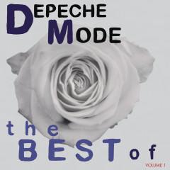 The Best of Depeche Mode, Vol. 1 (Deluxe) - Depeche Mode