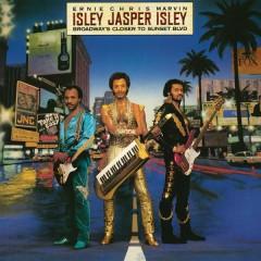 Broadway's Closer to Sunset Blvd (Bonus Track Version) - Isley,  Jasper,  Isley
