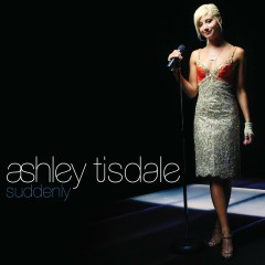 Suddenly (German DMD Maxi) - Ashley Tisdale