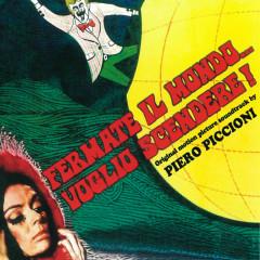 Fermate il mondo… voglio scendere! (Original Motion Picture Soundtrack) - I Cantori Moderni Di Alessandroni, Piero Piccioni