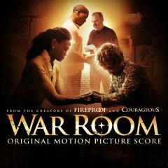War Room Original Motion Picture Score