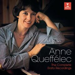 The Complete Erato Recordings - Anne Queffelec