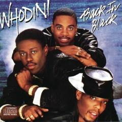 Back in Black - Whodini