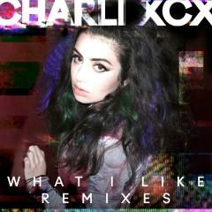 What I Like (Remixes)