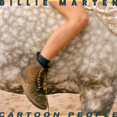 Cartoon People - Billie Marten
