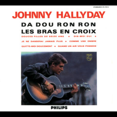Da Dou Ron Ron - Johnny Hallyday