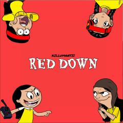Red Down - Killumantii