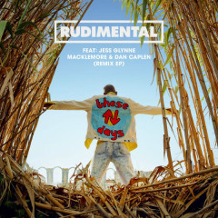 These Days (Remixes) - Rudimental