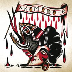 Komodo - Komodo