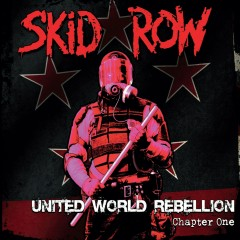 United World Rebellion - Chapter One - Skid Row