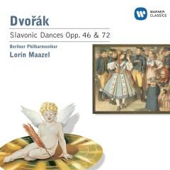 Dvorak: Slavonic Dances Opp. 46 & 72 - Lorin Maazel