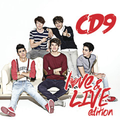 CD9 (Love & Live Edition [Reempaque]) - CD9