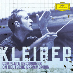 Carlos Kleiber - Complete Recordings on Deutsche Grammophon - Carlos Kleiber