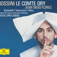 Rossini: Le Comte Ory - Juan Diego Florez, Orchestra del Teatro Comunale di Bologna, Jesus Lopez-Cobos