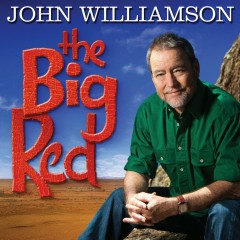 The Big Red - John Williamson