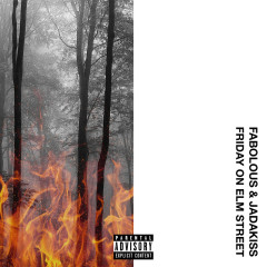 Friday On Elm Street - Fabolous, Jadakiss