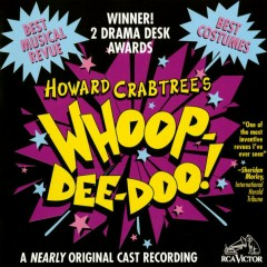 Whoop Dee Doo! (Original Off-Broadway Cast Recording)
