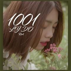 1001 Lý Do (Single) - Rick