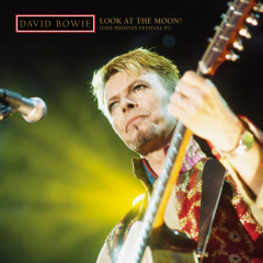 Look At The Moon! (Live Phoenix Festival 97) - David Bowie