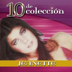 10 De Coleccíon - Jeanette