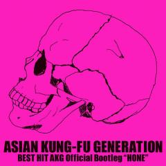 Best Hit AKG Official Bootleg ''HONE''