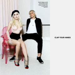 Clap Your Hands (Single) - Le Youth