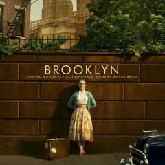 Brooklyn (Original Score Soundtrack) - Michael Brook