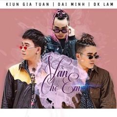 Vẫn Chờ Em (Single) - Kiun Gia Tuấn, Đại Minh, DK Lâm