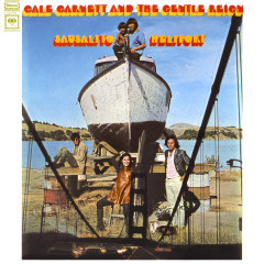 Sausalito Heliport - Gale Garnett, The Gentle Reign