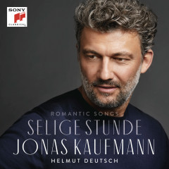 Selige Stunde - Jonas Kaufmann