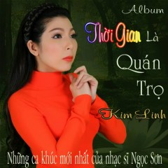 Thời Gian Là Quán Trọ - Kim Linh