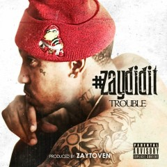 #ZayDidIt - Trouble
