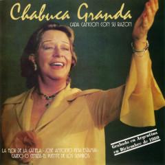 Cada Cancion Con Su Razon - Chabuca Granda