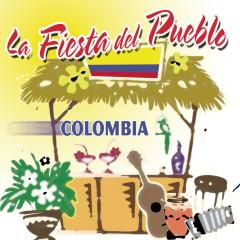 La Fiesta Del Pueblo: Colombia - Various Artists