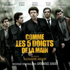 Comme Les 5 Doigts De La Main - Various Artists