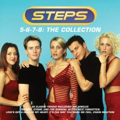The Collection - Steps