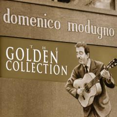 The Golden Collection - Domenico Modugno