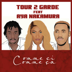 Comme Ci Comme Ca (Single)