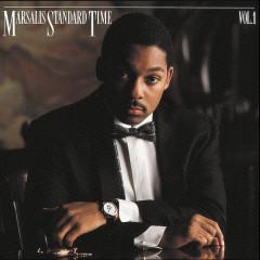 Marsalis Standard Time - Volume I - Wynton Marsalis