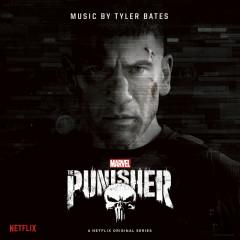The Punisher (Original Soundtrack) - Tyler Bates