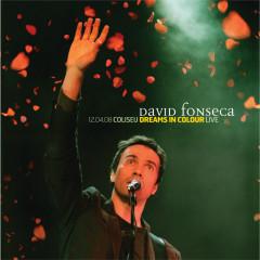 Dreams in Colour Live | Coliseu - David Fonseca