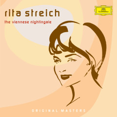 Rita Streich - The Viennese Nightingale - Rita Streich
