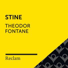 Fontane: Stine (Reclam Hörbuch)