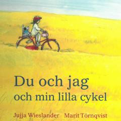 Du och jag och min lilla cykel - Jujja och Tomas Wieslander, Mamma Mu & Kråkan