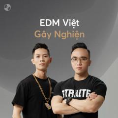EDM Việt Gây Nghiện