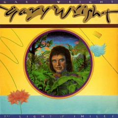 The Light Of Smiles - Gary Wright